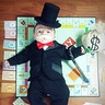 Photo #1 - Rich Uncle Pennybags (Monopoly Man)