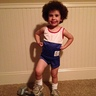 Photo #1 - Richard Simmons Sweatin' to the Oldies