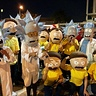 Photo #1 - Rick and Morty Reddit MeetUp