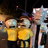Photo #3 - Rick and Morty