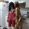 Photo #1 - Rick James & Tina Marie