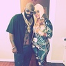 Photo #1 - Rick Ross and Nicki Minaj dating