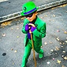Photo #3 - Coolest Riddler ever!