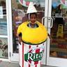 Photo #1 - Rita's Mango Gelati