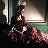 Photo #3 - Robe a la Francaise