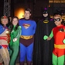 Photo #2 - justice league of america (original cast. aquaman, missing)