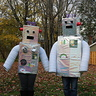 Photo #1 - Robo-Lovers
