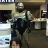 Photo #2 - Robocop