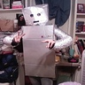 Photo #2 - hell-o-i-am-ro-bot