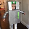 Photo #1 - Robot