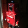 Photo #1 - Levi Bot - Robot