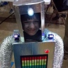 Photo #2 - Robot Boy