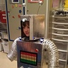 Photo #1 - Robot Boy