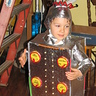 Photo #2 - Robot Costume