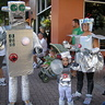 Photo #1 - Robot Family