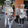 Photo #2 - Robot Family
