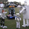 Photo #5 - Robot Family