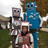 Photo #1 - Robot Family