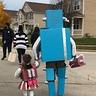 Photo #4 - Robot Family