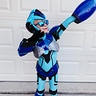 Photo #1 - Robot Mega Man X