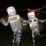 Photo #1 - Complete Couples Costume