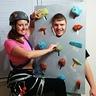 Photo #1 - Rock Climbing!