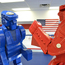 Photo #1 - Rock Em Sock Em Robots!