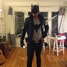Photo #2 - Greaser/Rockabilly Batman