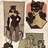 Photo #5 - Pinup Catwoman