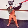 Photo #1 - Rocket Raccoon