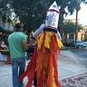 Photo #2 - Rocket Man back