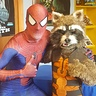 Photo #1 - Rocket with Spidey!