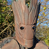 Photo #3 - Groot Head