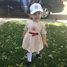 Photo #1 - Rockford Peaches costume