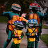 Photo #1 - Rockin' Ninja Turtles