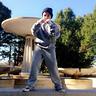 Photo #3 - Rocky Balboa