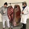 Photo #1 - Rocky and Paulie