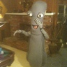 Photo #0 - Its Lillian as Roger Smith!