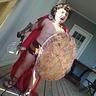 Photo #3 - Roman Soldier
