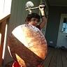 Photo #5 - Roman Soldier