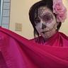Photo #3 - Rosa Dia de los Muertos