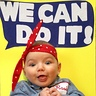 Photo #1 - Rosie the Riveter 1