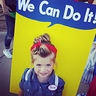 Photo #1 - Rosie the Riveter