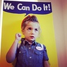 Photo #2 - Rosie the Riveter