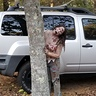 Photo #3 - Me by a tree