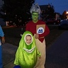 Photo #1 - Roz from Monsters Inc