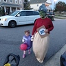 Photo #2 - Roz from Monsters Inc