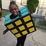 Photo #1 - I'm a Rubik's cube