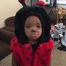 Photo #1 - Sad Ladybug
