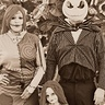 Photo #4 - Sally & Jack and mini Sally